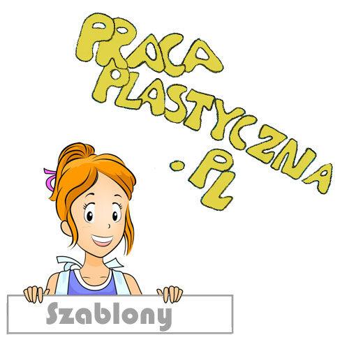 Szablony - PracaPlastyczna.pl