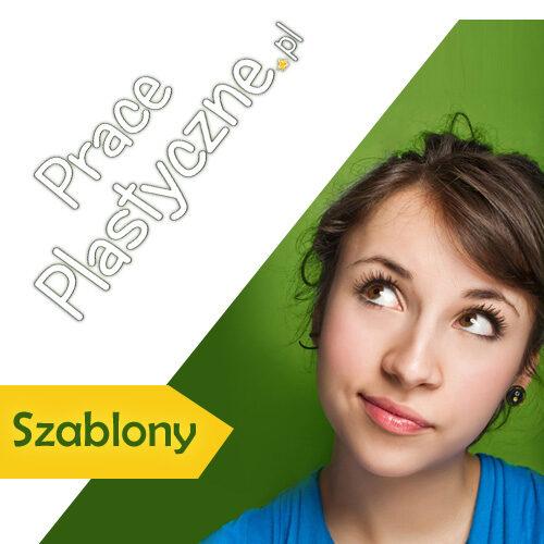Szablony – PracePlastyczne.pl